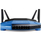 Linksys Dual Band Wireless AC Router WRT1900AC