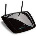 Wireless N 300Mbps With Antenna WRT-160NL